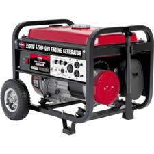 Electric Generator - TopGeneratorHire.co.uk