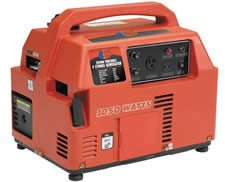 Portable Generator - TopGeneratorHire.co.uk