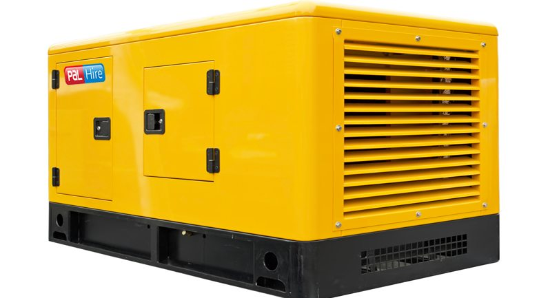 Require A Large Generator(s)?