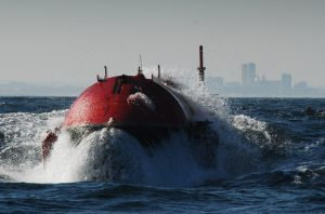 epic wave generator news pelamis